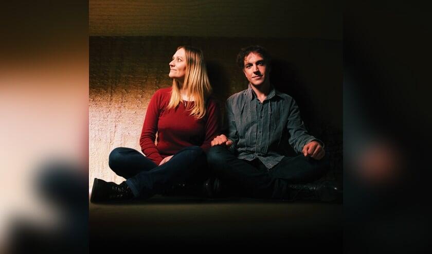 Vicky & Jonny. Foto: PR