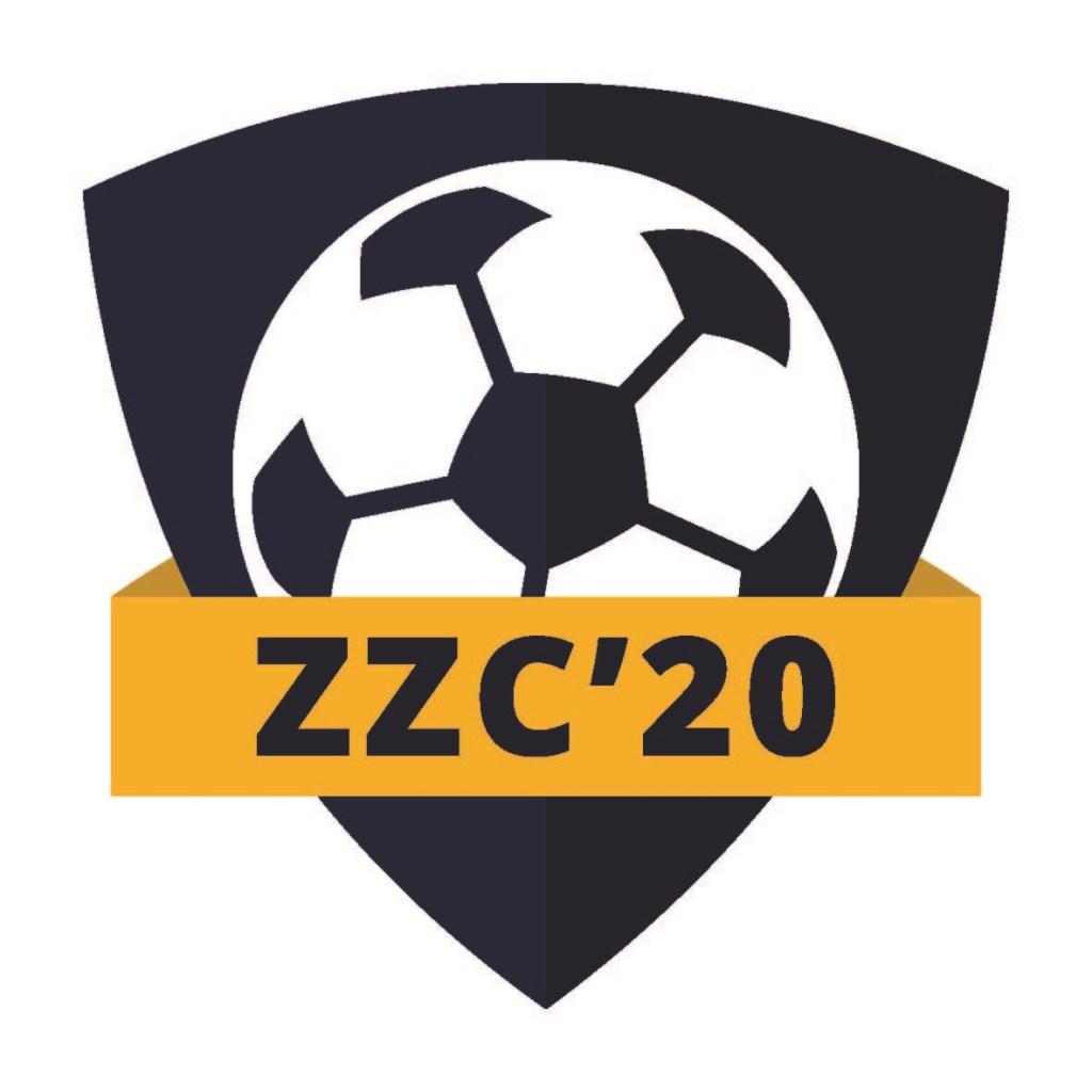 Het nieuwe logo van ZZC'20.  © Achterhoek Nieuws b.v.