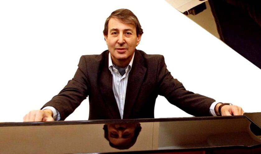 Michail Markov. Foto: PR