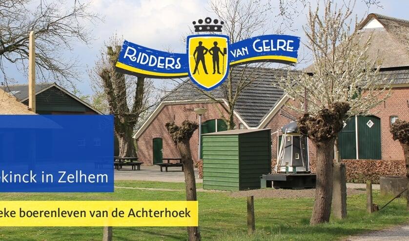 Museum Smedekinck zaterdag 15 februari van 10-12 uur gratis toegankelijk voor publiek. Foto: PR