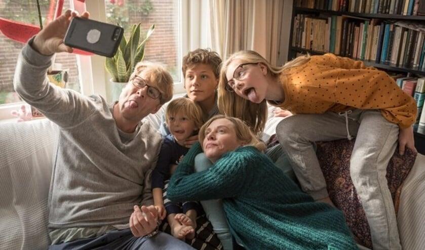 De film Huisvrouwen bestaan niet 2 is te zien tijdens een speciale Ladies Night in het filmhuis Barghse Huus. (foto: PR)