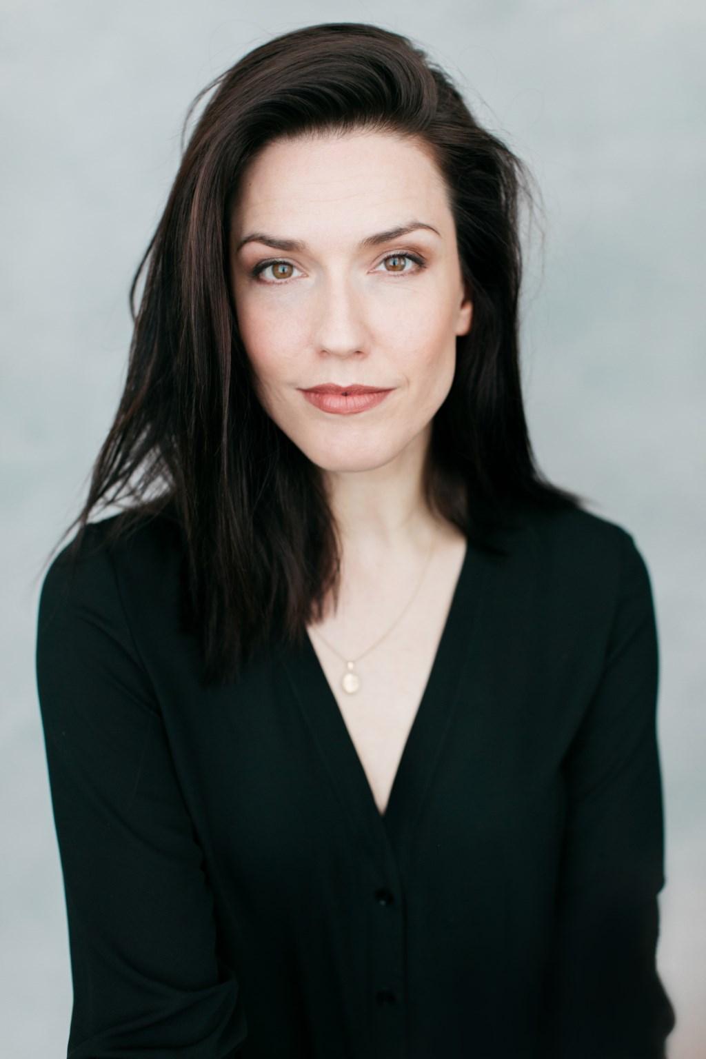 Renee van Wegberg. Foto: Isabeau Bosscher