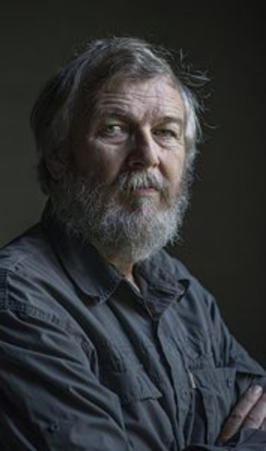 Henk Helmantel. Foto: Art Revisted