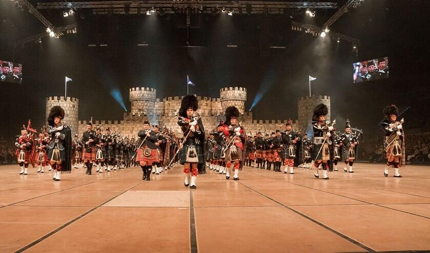 De Music Show Scotland stopt met toeren. Foto: PR