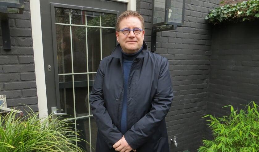 Tannemaat wil samen met iedereen het beste voor Winterswijk doen. Foto: Bernhard Harfsterkamp