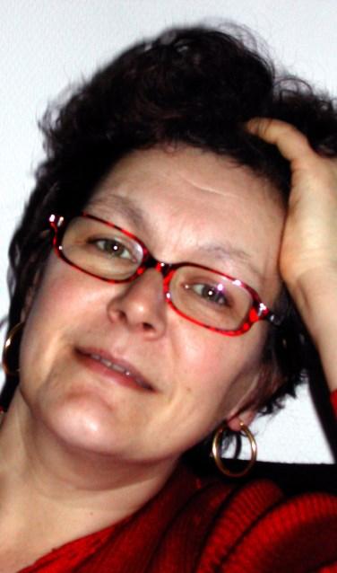 Maria Driessen. Foto: PR