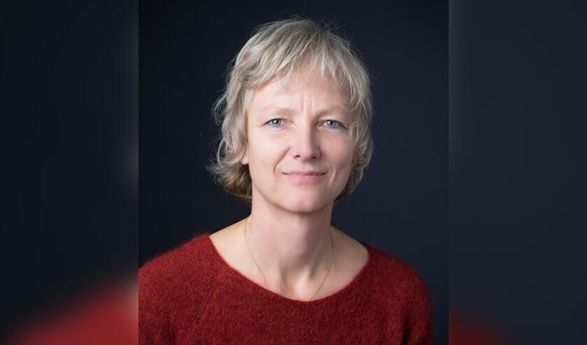 <p>Marleen van der Meulen. Foto: PR</p>