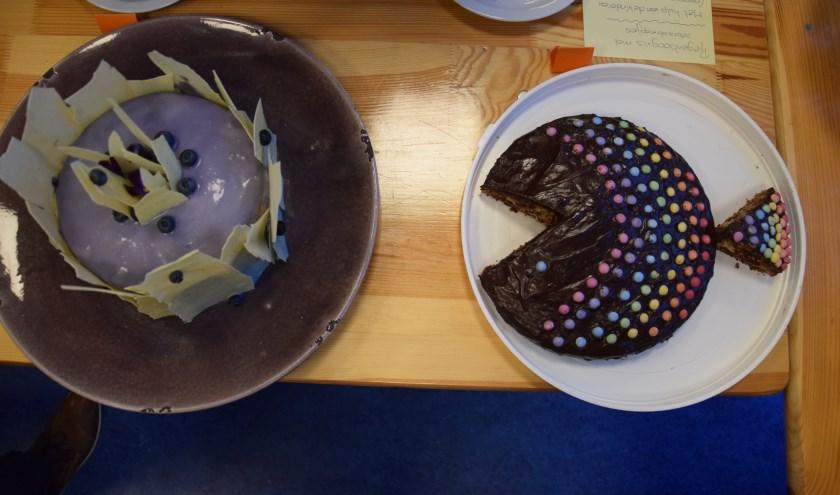Heel Heide Bakt taarten. Foto: PR