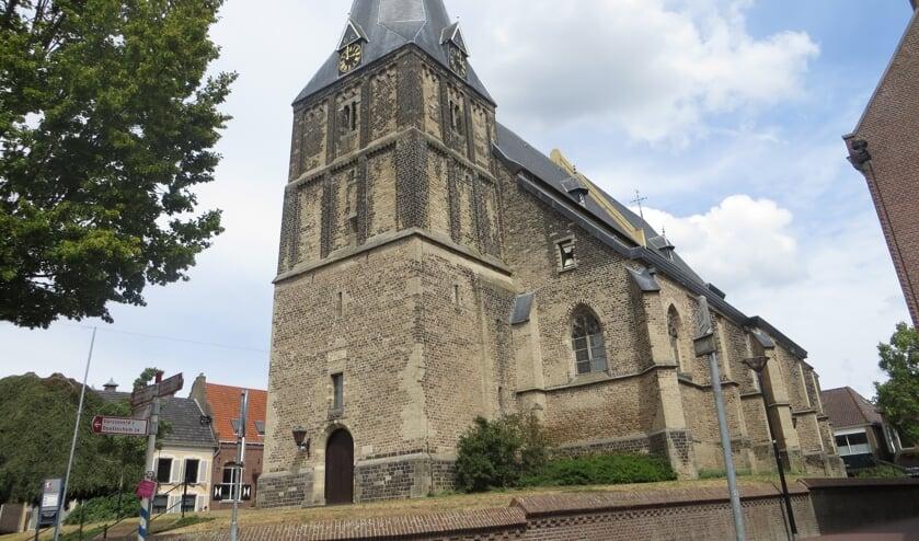 Kerkenvisie voor alle kerken in de Oost-Achterhoek. Foto: Bernhard Harfsterkamp