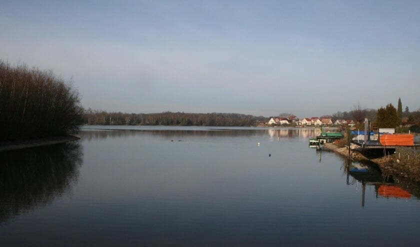 Klostersee Burlo. Foto: SHKK