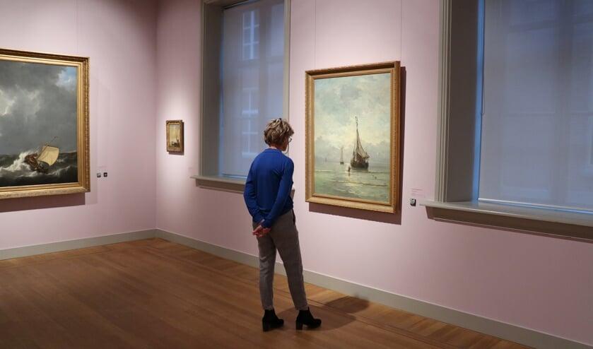 De Zutphense musea laten volgende week weer bezoekers toe. Foto: PR