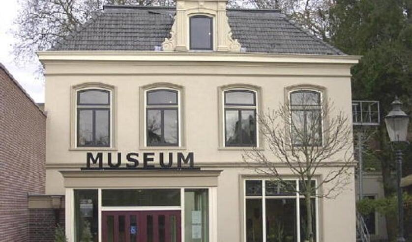 Museum De Scheper. Foto: PR