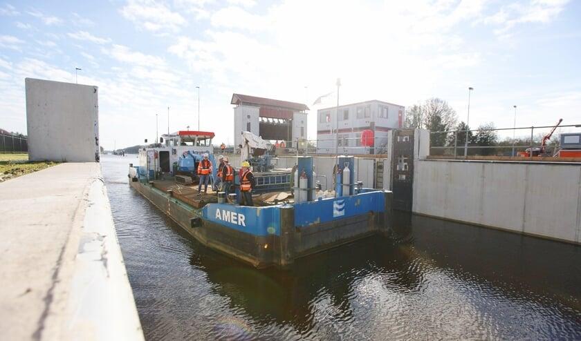 Foto: Rijkswaterstaat Oost-Nederland