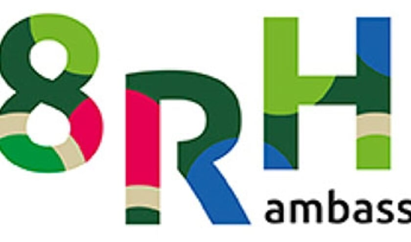 Logo: PR