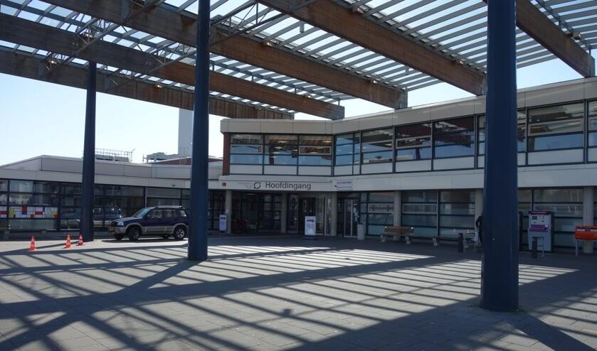 <p>Ook patiënten opgevangen in SKB. Foto: Clemens Bielen</p>