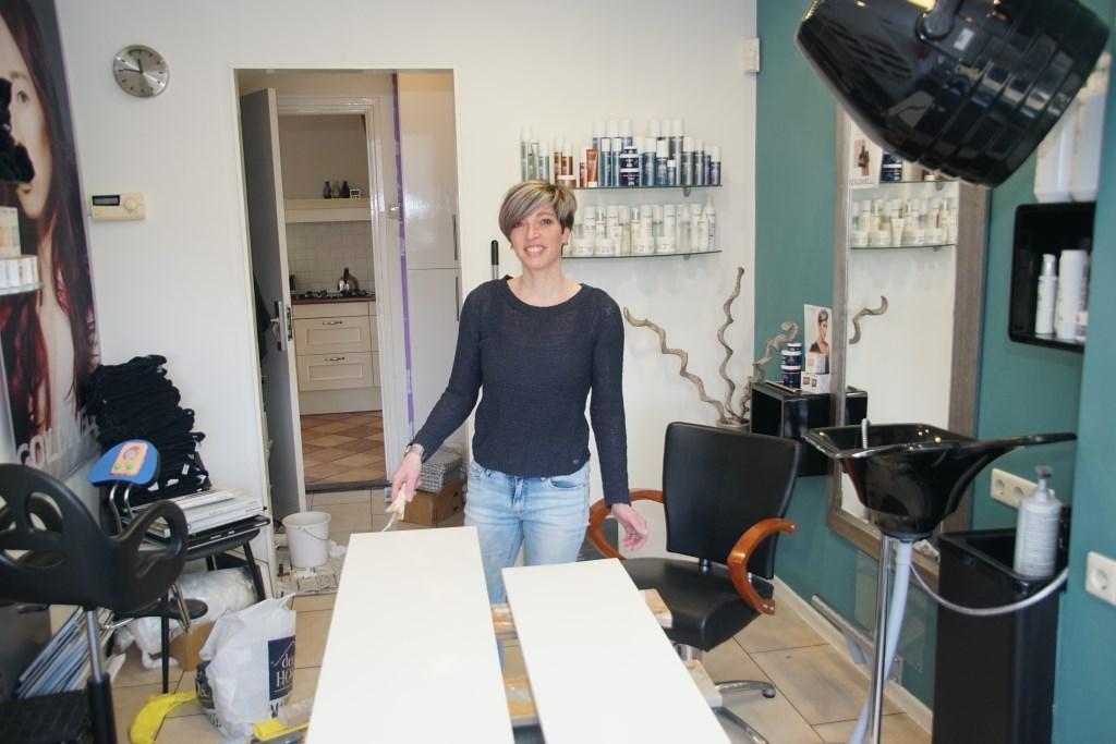 Miranda Klaassen. Foto: Frank Vikenvleugel  © Achterhoek Nieuws b.v.