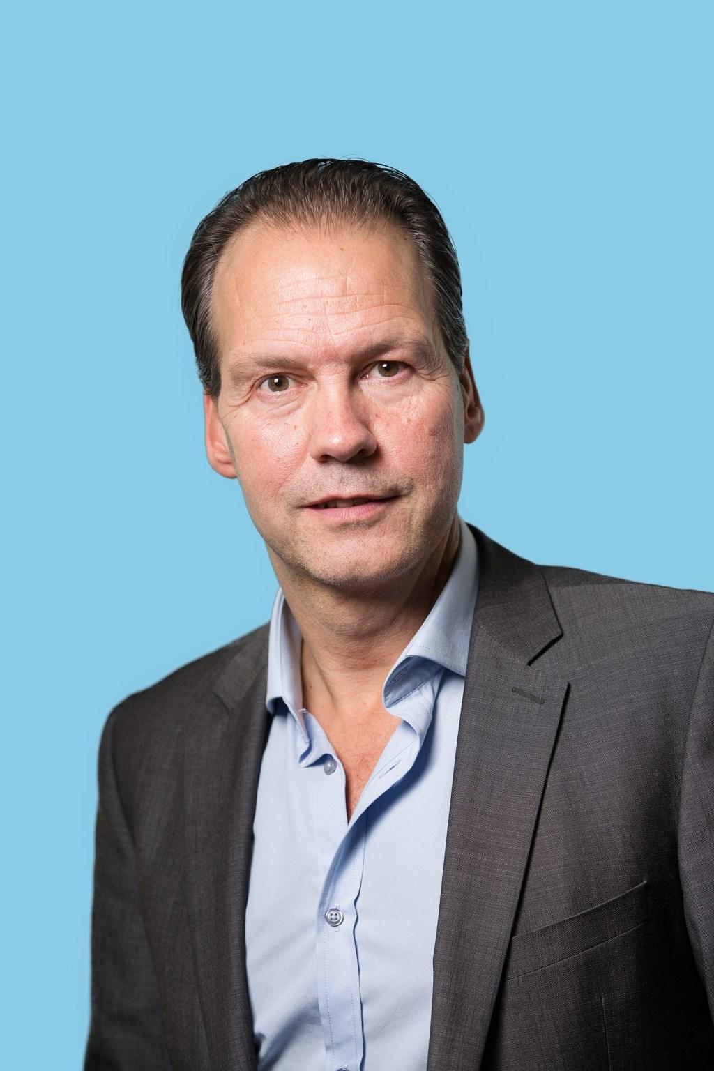 PvdA-Kamerlid John Kerstens Lex Draijer © Achterhoek Nieuws b.v.