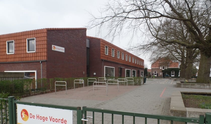 <p>Het werd afgelopen week plotseling weer stil op de scholen. Archieffoto: Jan Hendriksen</p>