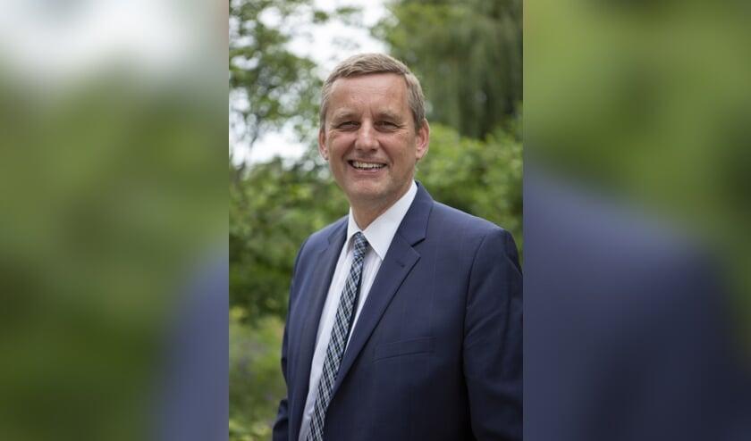 <p>Burgemeester Anton Stapelkamp. Foto: PR Gemeente Aalten</p>