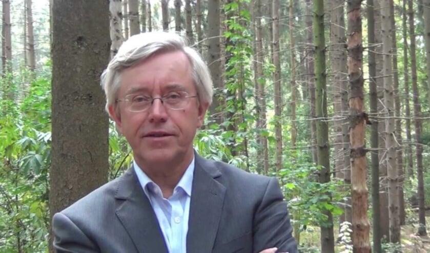 Paul van Tongeren. Foto: PR
