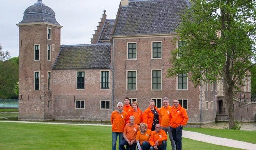 Het bestuur van Oranjevereniging Ruurlo (foto) beslist eind juni in samenspraak met Stichting De Weide en Stichting Kermis Ruurlo over de Septemberfeesten 2020. Foto: PR.