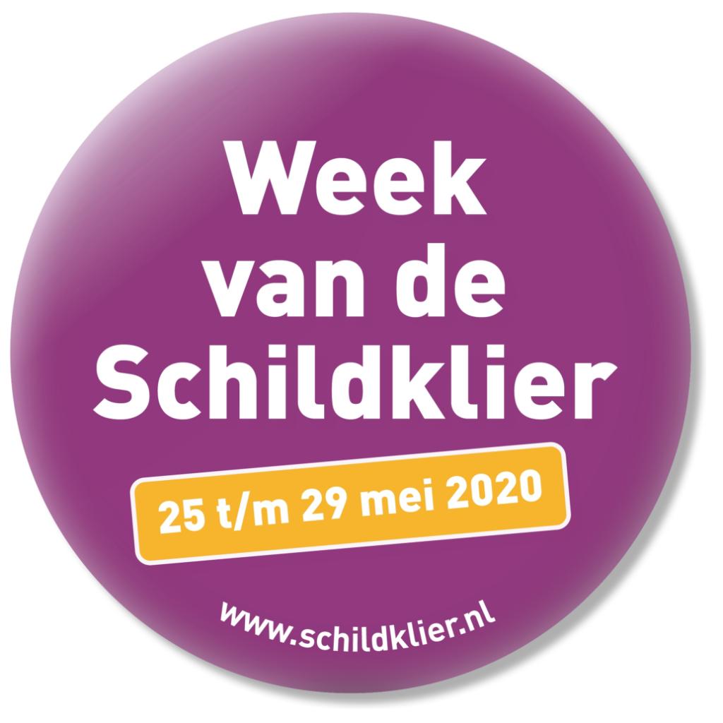 button week van de schildklier  © Achterhoek Nieuws b.v.