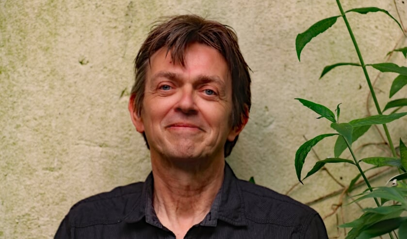 Sander Grootendorst start volgende week met een nieuwe rubriek in deze krant: Sander Leest. Foto: Eke Mannink