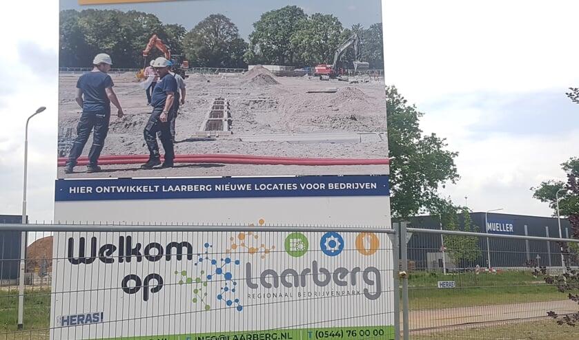 <p>Volgens LTO en PVO staan positief tegenover plannen voor een mestverwerkingsinstallatie op De Laarberg. Foto: archief</p>