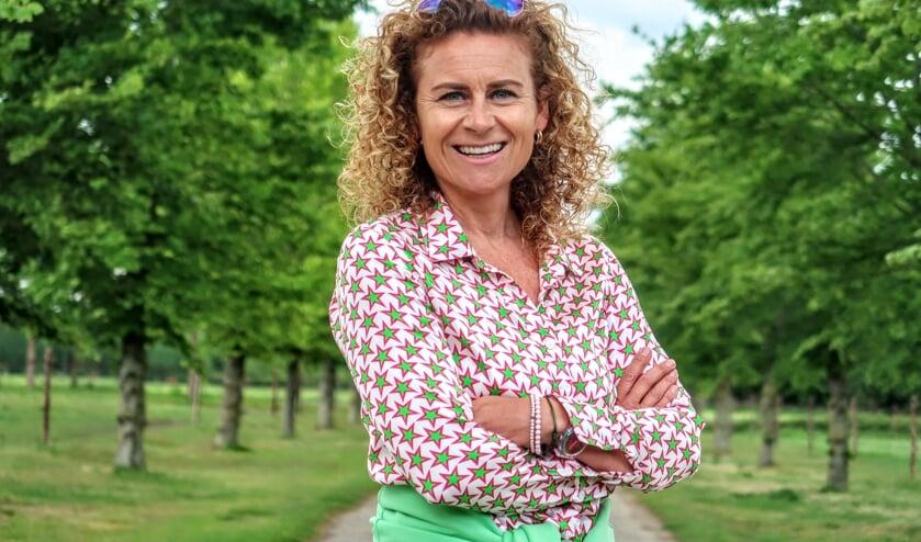 Joanne Hendriksen is al ruim 25 jaar actief in de sportbranche. Foto: Luuk Stam