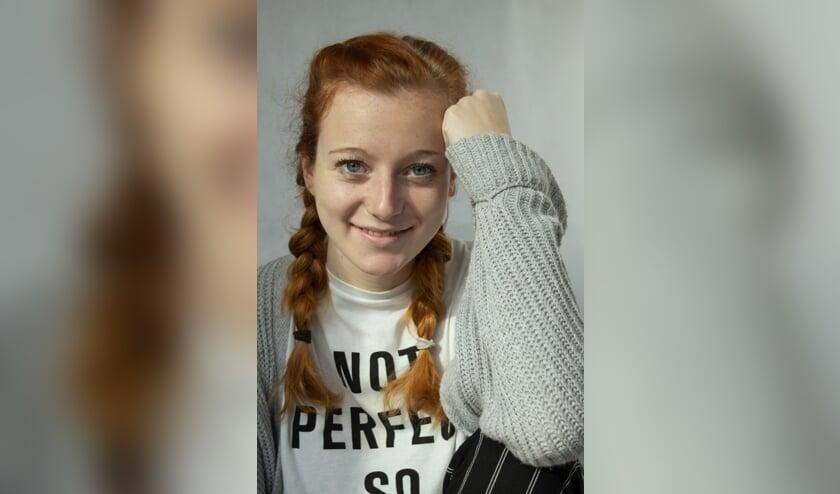 Eveline Piek wil graag een stukje zelfstandigheid en vrijheid terug.