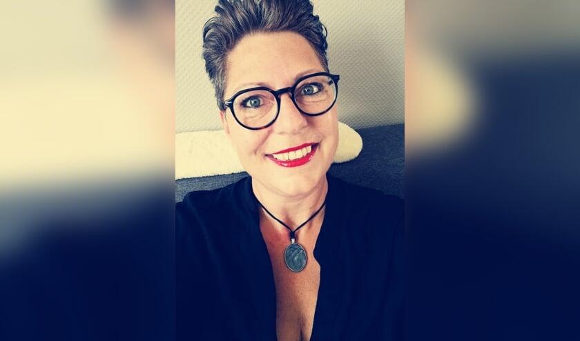 Linda Sandman gaat als creatief coördinator het één en ander initiëren. Foto: PR