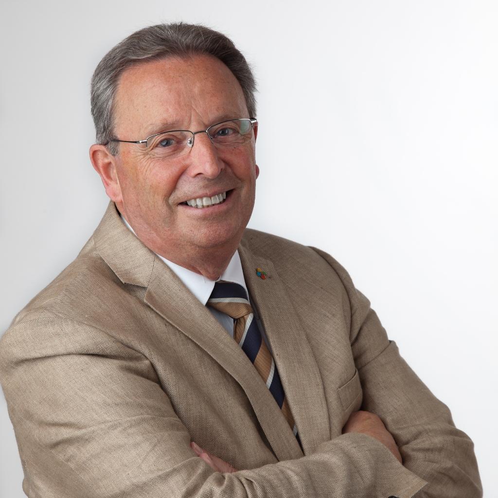 Rinus Smet, projectleider AOD. Foto: Guido Bogert   © Achterhoek Nieuws b.v.