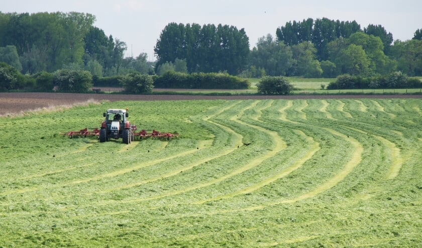 Miljoenen euro's schade door diefstal GPS-apparatuur agrarische sector. Foto: Platform Veilig Ondernemen Oost-Nederland