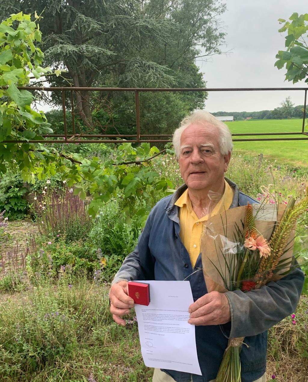 Thijs van Ginkel. Foto:  PvdA PR, Max van Eck  © Achterhoek Nieuws b.v.