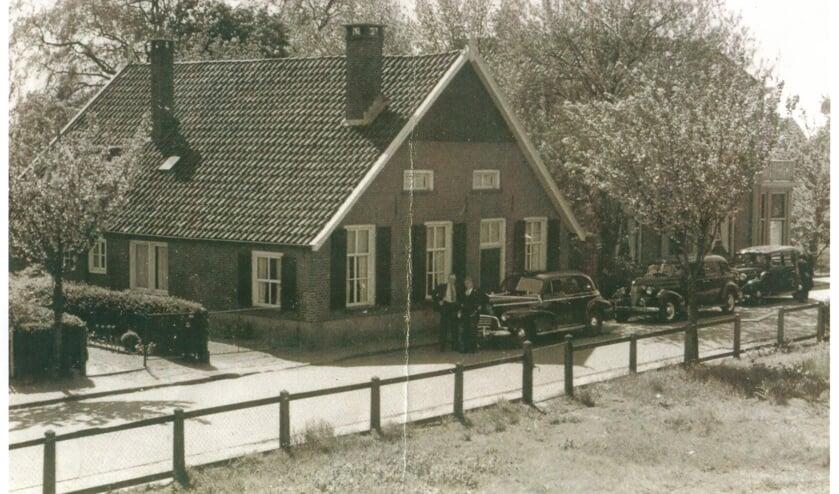 Foto: collectie Ruud Rijks
