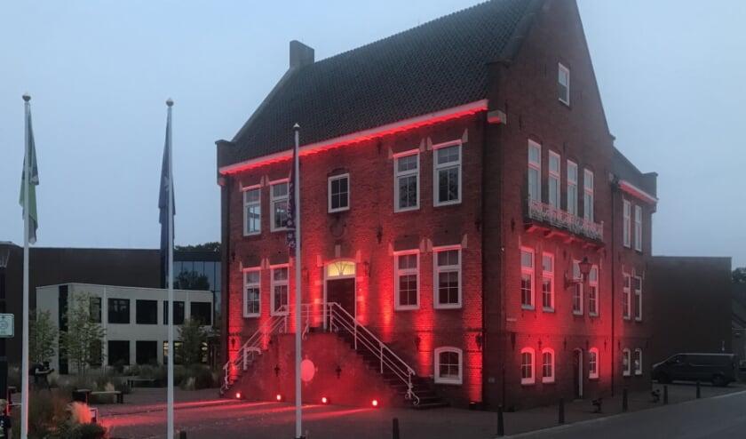 Het is code rood voor de licht- en geluidsbranche.
