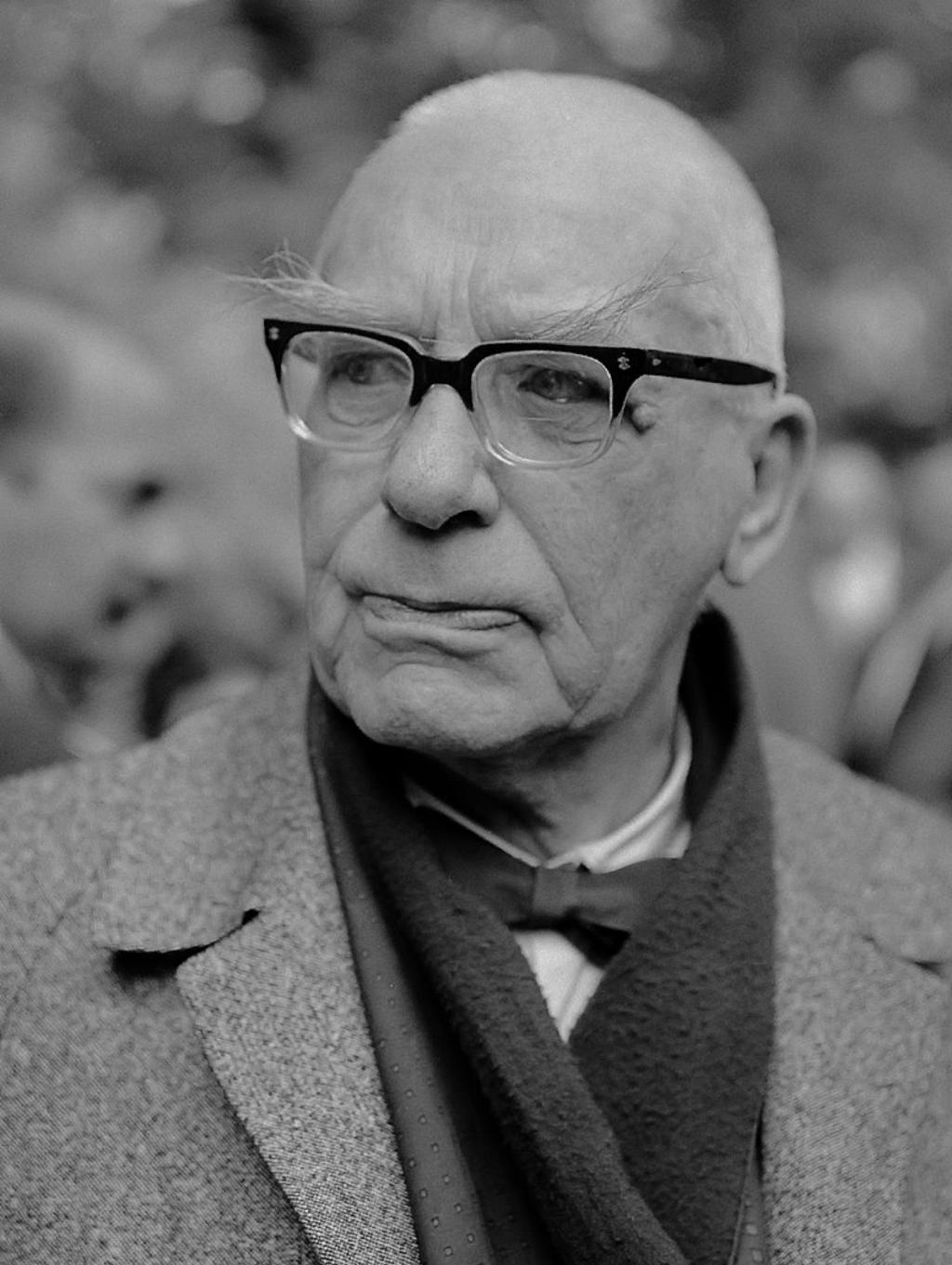 Hildo Krop (1964). Foto: WikiCommons  © Achterhoek Nieuws b.v.