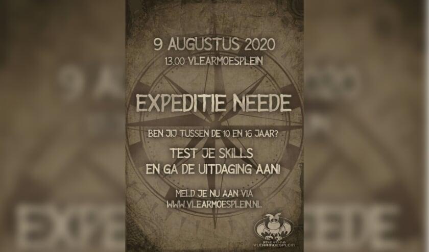 De uitdaging van Neede. Foto: PR
