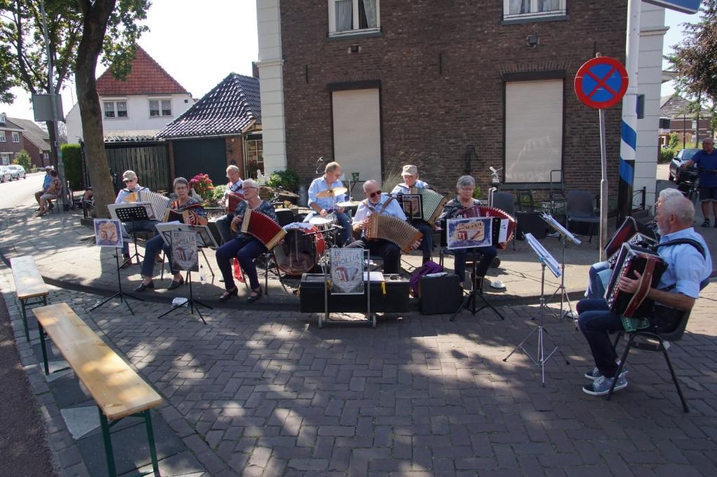 De Spölluu. Foto: Frank Vinkenvleugel  © Achterhoek Nieuws b.v.