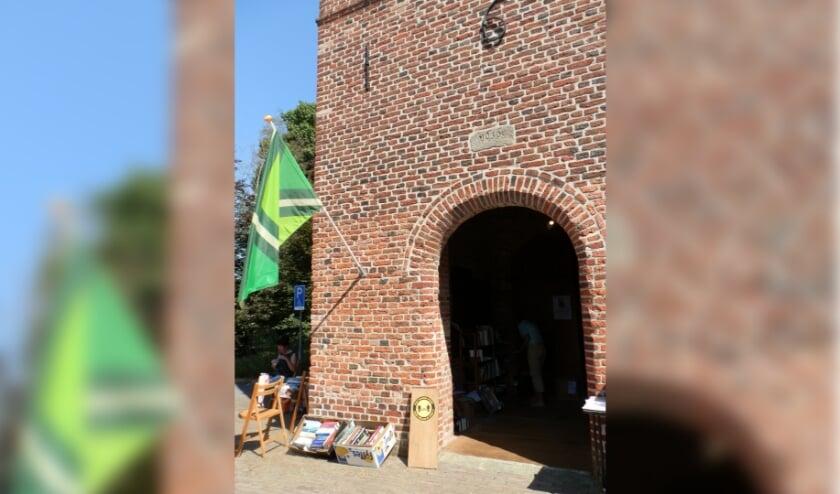 De Antoniuskerk in Rekken. Foto: PR