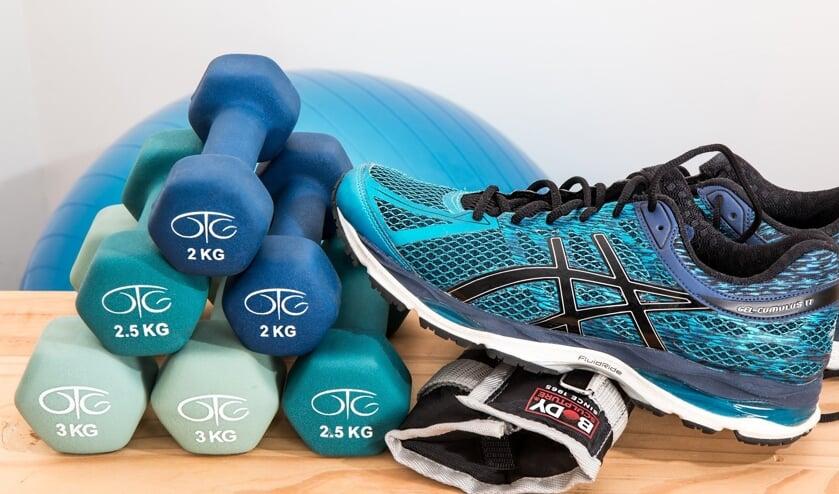 Sportervaring opdoen via SportStart. Foto: stockfoto
