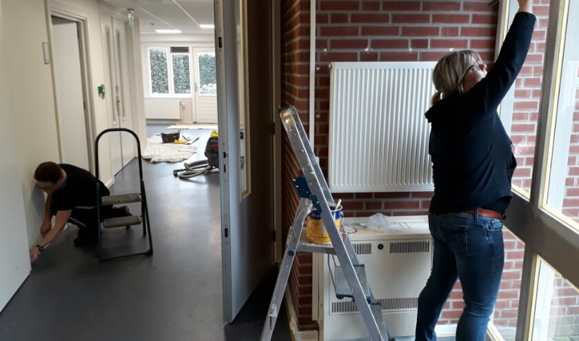Horeca Winterswijk helpt Oriolus. Foto: PR