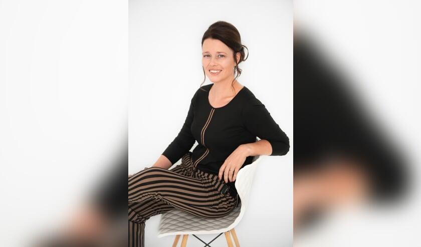 <p>Inge Spaan. Foto: PR</p>