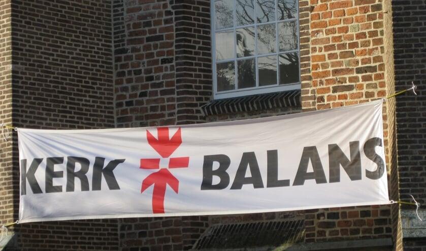 Zowel de protestantse als de katholieke geloofsgemeenschap doen mee aan de actie Kerkbalans. Foto: Wietse van den Berg