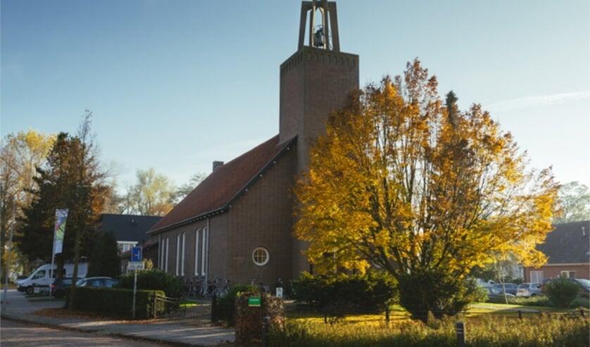 De Koppelkerk in Bredevoort. Foto: PR