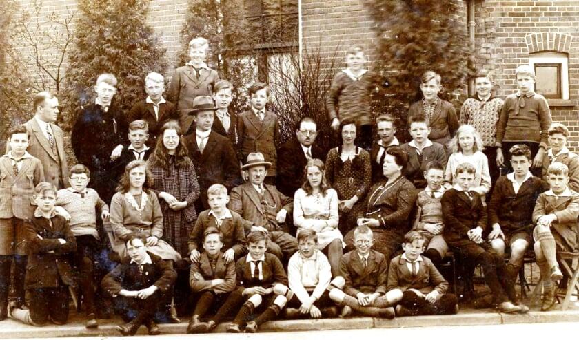 Chr. Mulo 1932 Aalten. Foto: Evert de Niet