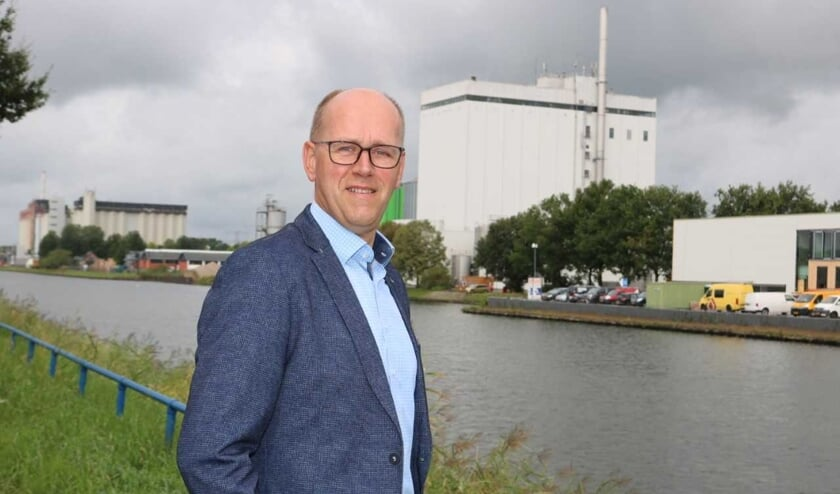 <p>Bert Groot Wesseldijk legt zijn functie als wethouder op 1 april neer. Foto: Arjen Dieperink</p>