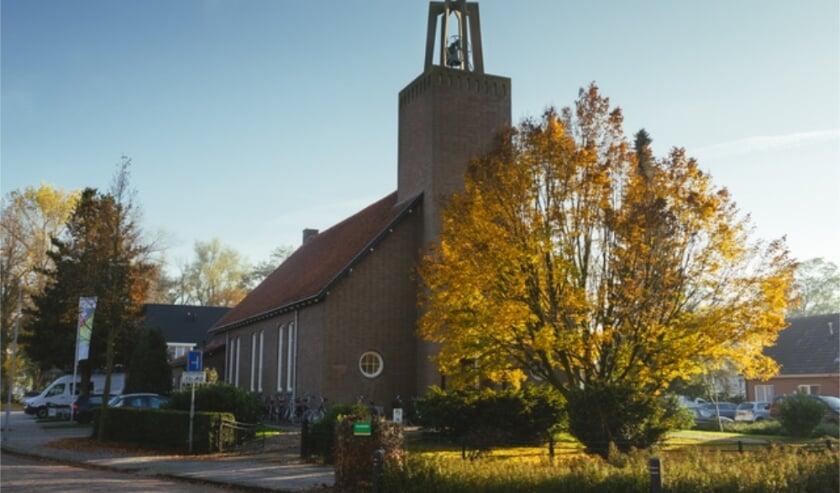 <p>De Koppelkerk in Bredevoort. Foto: Archief Achterhoek Nieuws, PR</p>