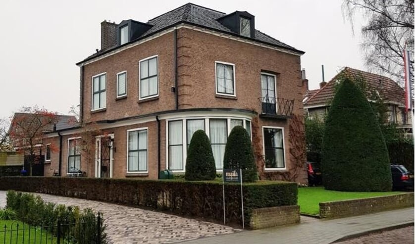 Villa Hestia. Foto: PR