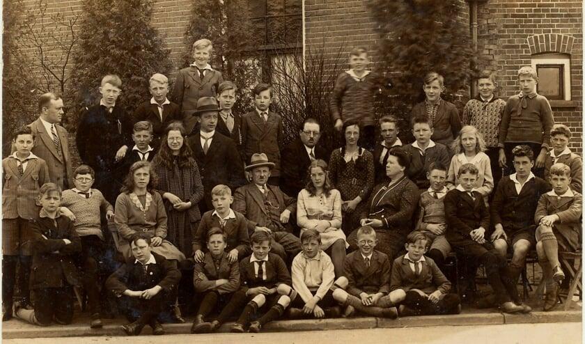 Foto: collectie Evert de Niet, Scheveningen